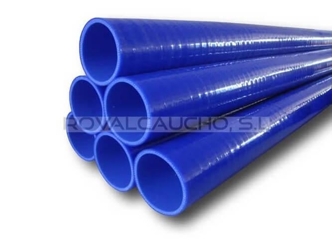 tubos para procesos industriales